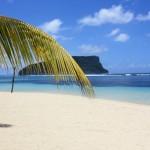 """""""Vores strand"""" på Samoa"""